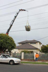 1st Largest Truck Crane Plunket 31m at 450kg (4)