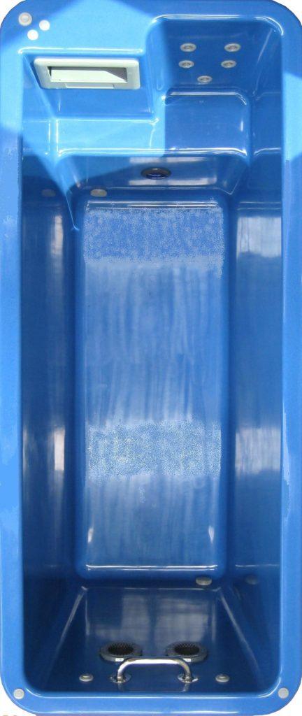 Team-Ice-Bath test