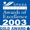 Best Spa Retailer Award