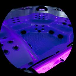 DynaBrite LED™ System