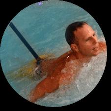 Swim Harness