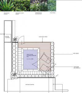 Landscape Design Concept - Example