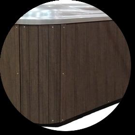Grandwood Cabinet